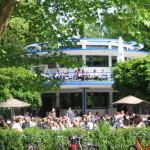 Amsterdam: Vondel park2