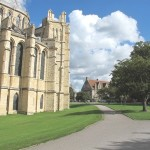 Cantebury Cathedral