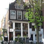 amsterdam coffeehouse