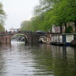 amsterdam houseboats
