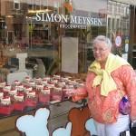 bakery:amsterdam